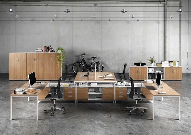 Tu oficina se puede montar sin salir de casa