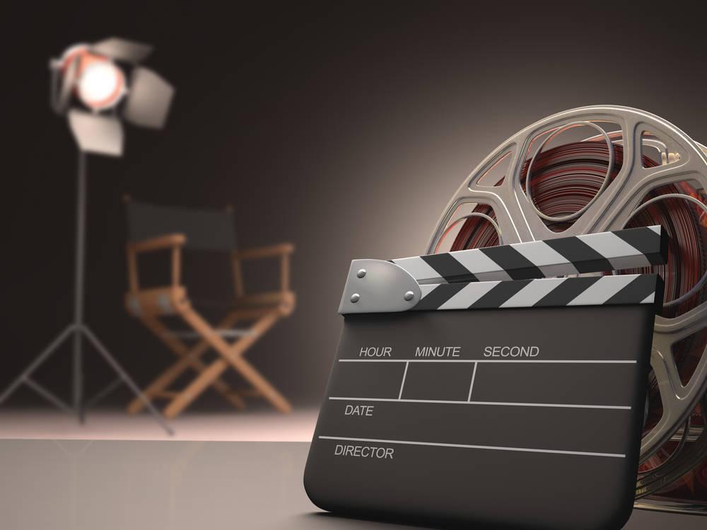 Cómo hacerse hueco en la industria del cine