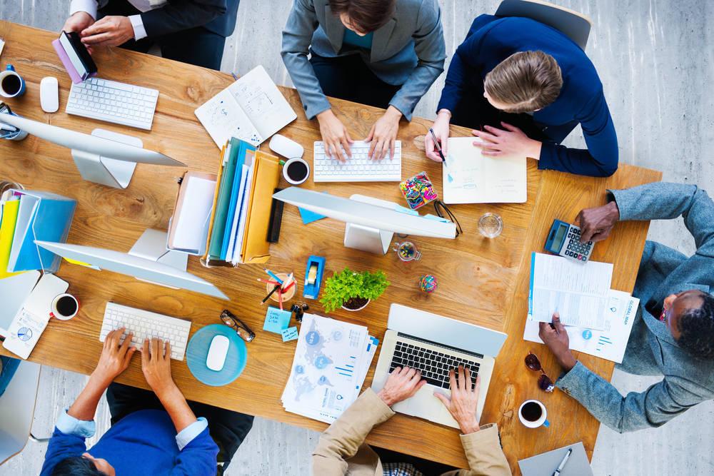 El coworking, la modalidad de trabajo del futuro