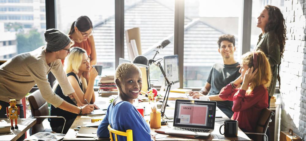 El Coworking puede ayudar a tu negocio