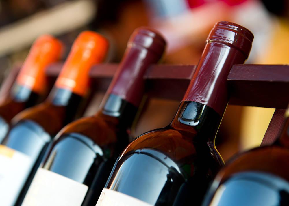 Vino, vinotecas y negocio