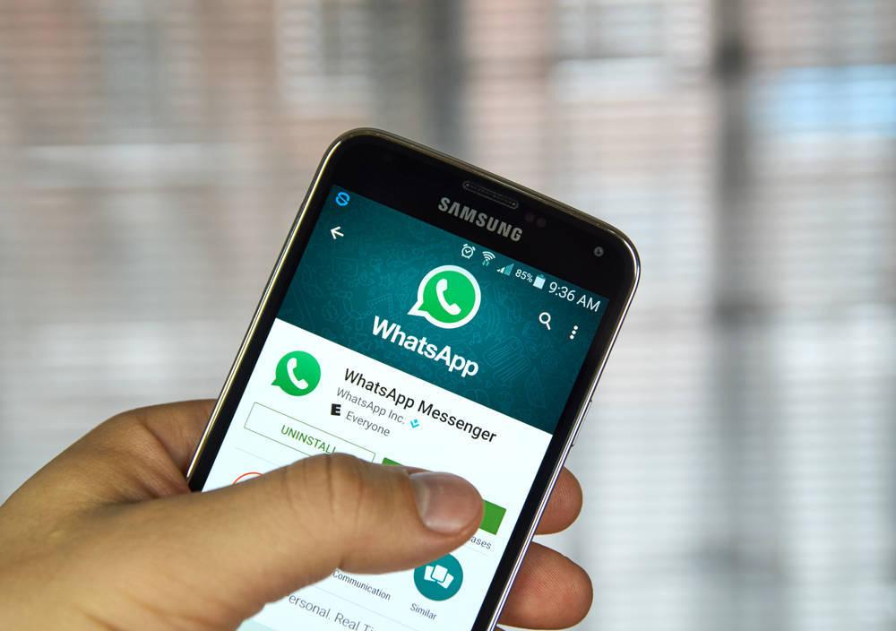 Servicio de asistencia por WhatsApp