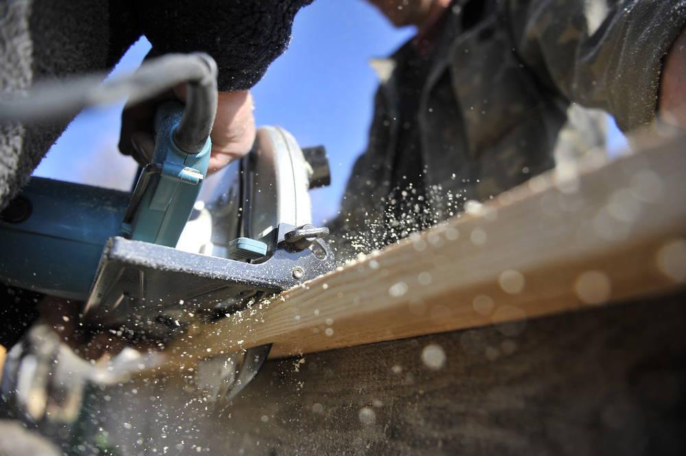 La ayuda de Tecoi, imprescindible empresas que trabajen la madera