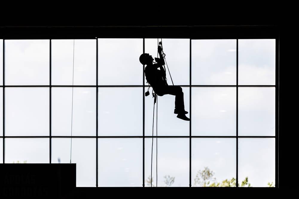 Workprotec, Empresa referente en los Trabajos de Altura