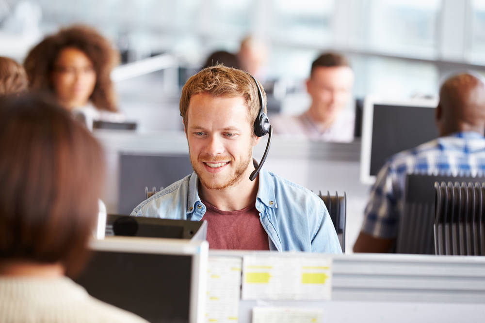 Call center para empresas