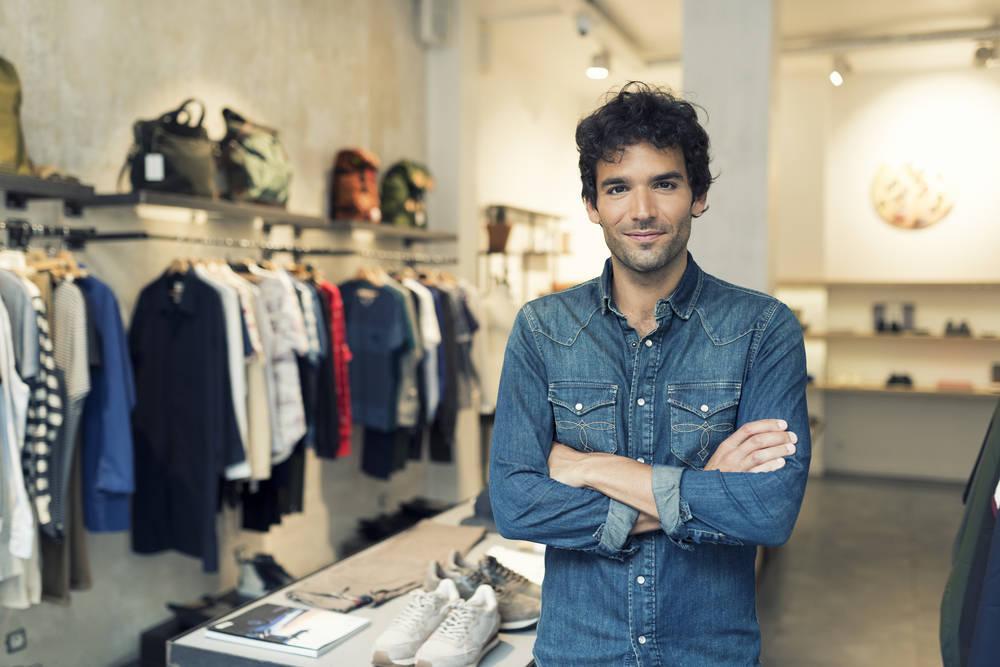 Cómo montar tu tienda de ropa