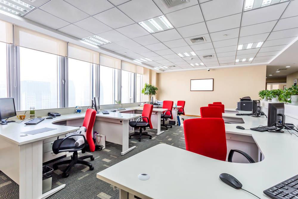 Consejos para elegir mobiliario de oficina