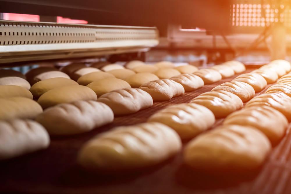 La importancia de una buena maquinaria de panadería