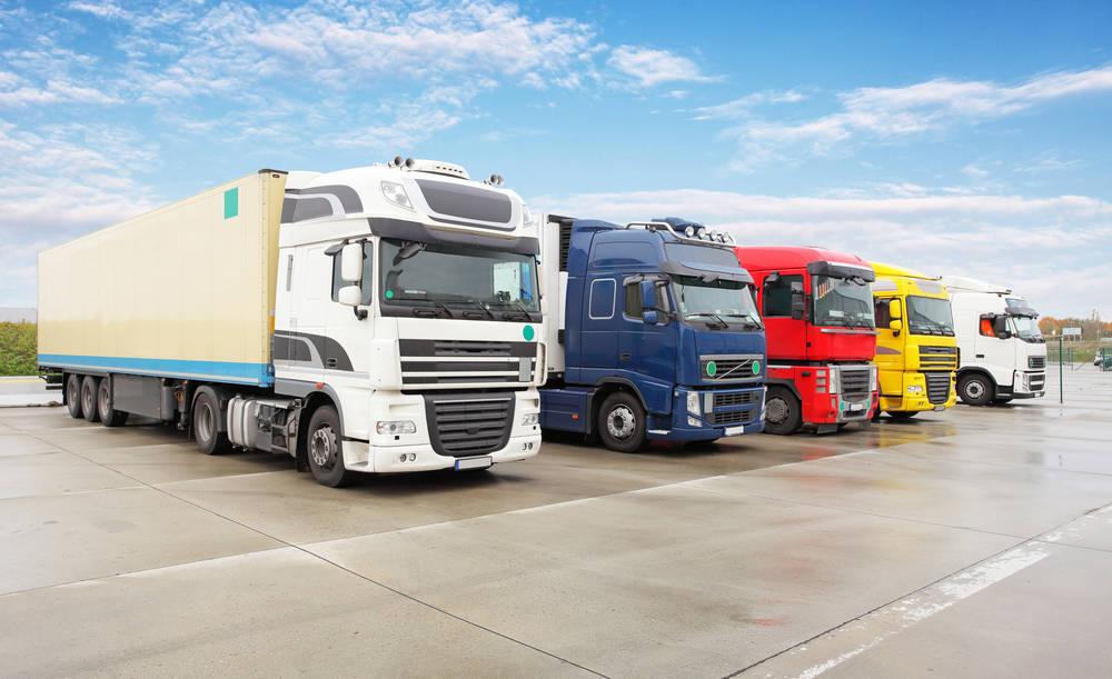 Los servicios de transporte son parte fundamental del eje que mueve el mundo