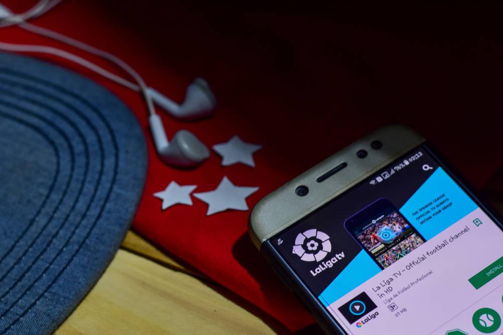 Las 8 mejores apps para ver fútbol gratis