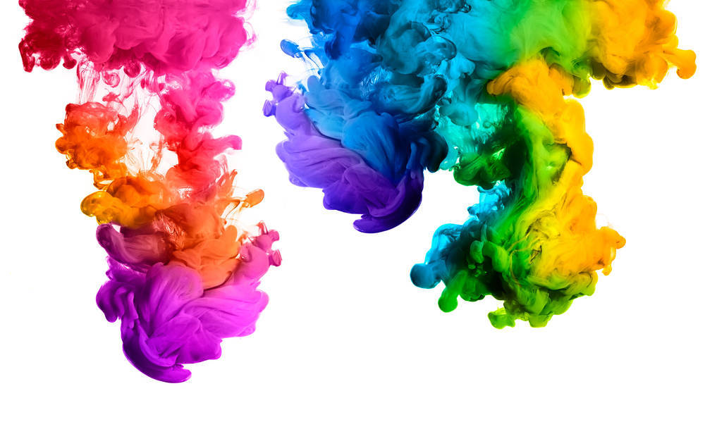 El color, indispensable para las empresas