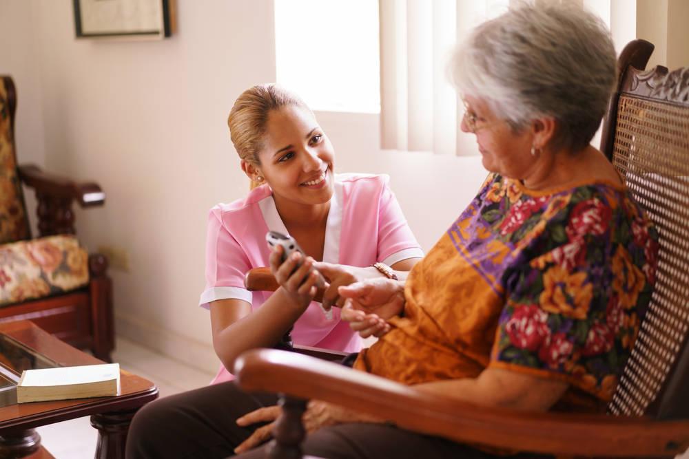 Proveedores de confianza para empresas de atención a la tercera edad