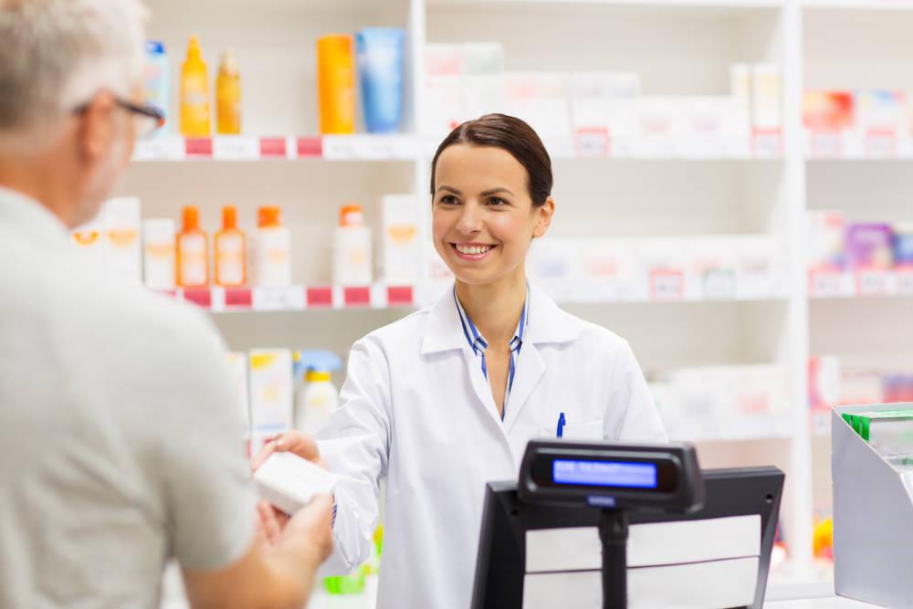 La farmacia asistencial cada vez más lejos