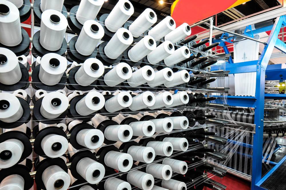 Consejos a la hora de comprar maquinaria textil