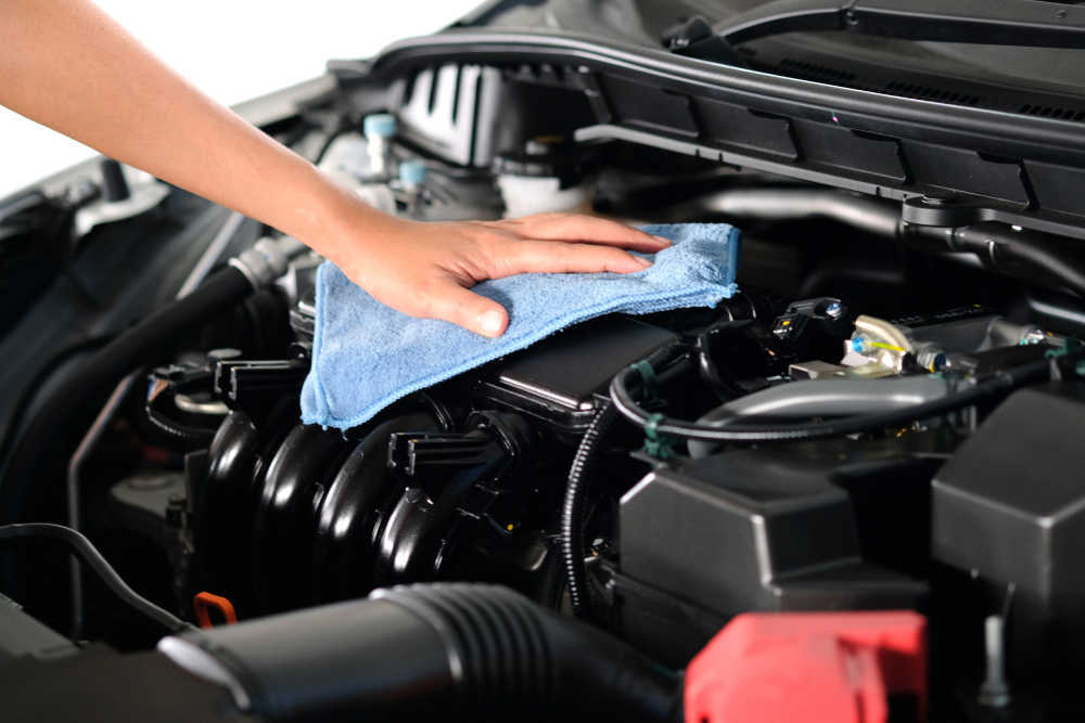 Una empresa de confianza, ideal para la reparación de vehículos de empresa