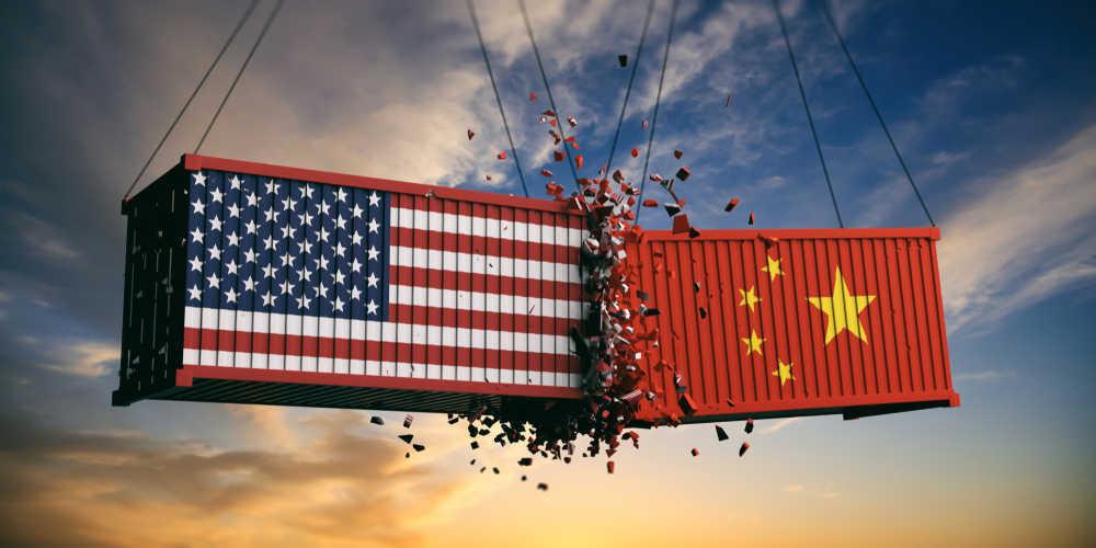 Cómo nos afecta la guerra comercial entre China y Estados Unidos