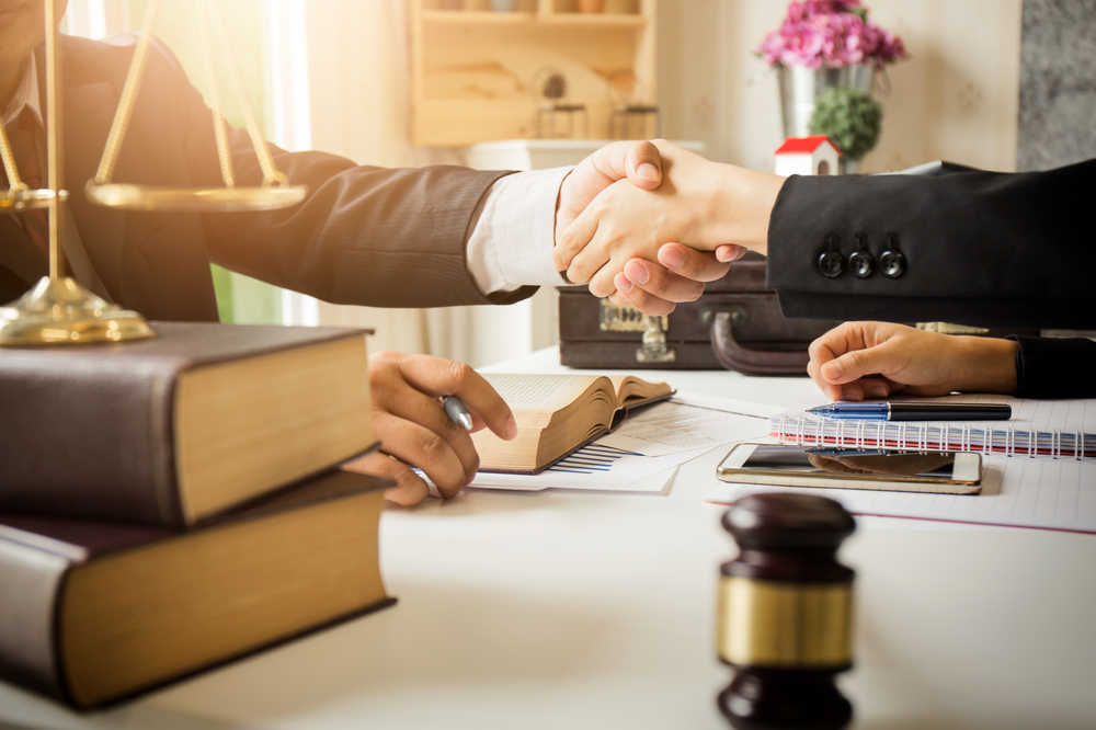 ¿Qué servicios nos puede prestar un despacho de abogados?
