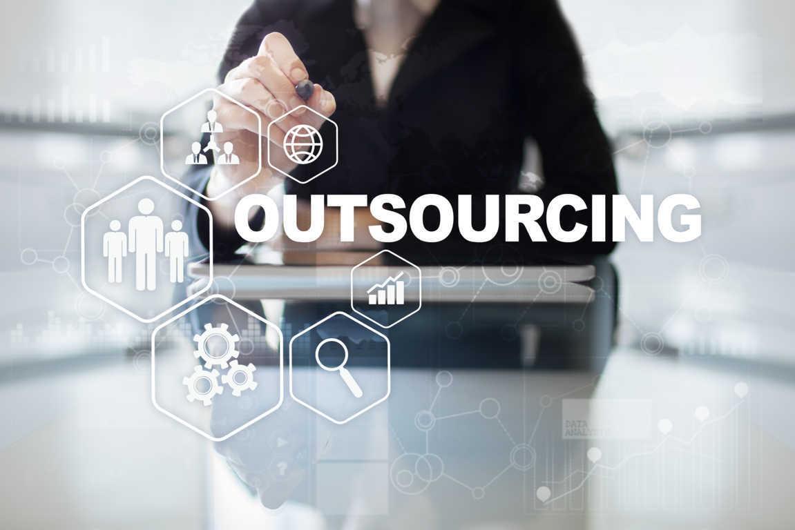 Las ventajas del outsourcing comercial