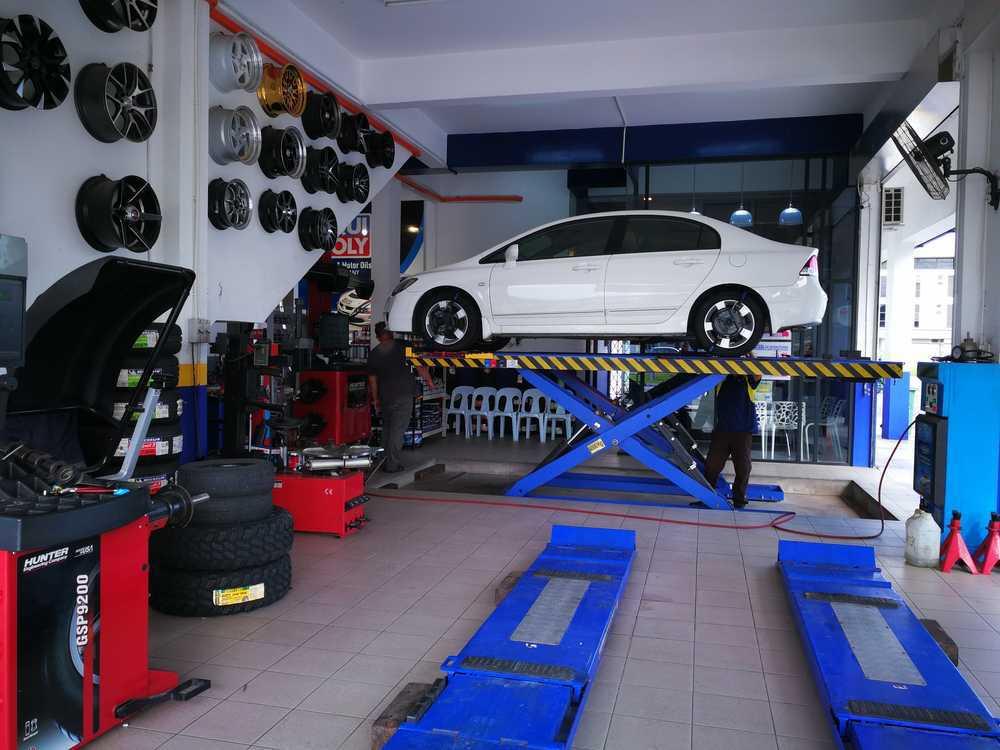 ¿Cómo elegir el mejor taller para nuestra flota de vehículos?