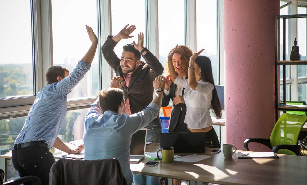 Cómo mejorar las relaciones personales en un equipo de trabajo