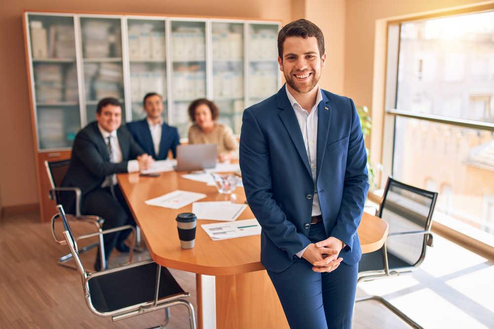 Abogados, un servicio cada vez más importante para las empresas